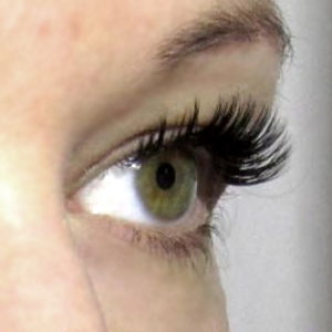 Volume 3D lash extensions for 160€